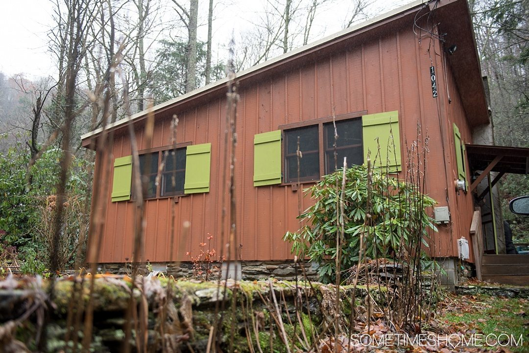 What to do on a rainy day in Boone, NC. Photos and activities on Sometimes Home travel blog.