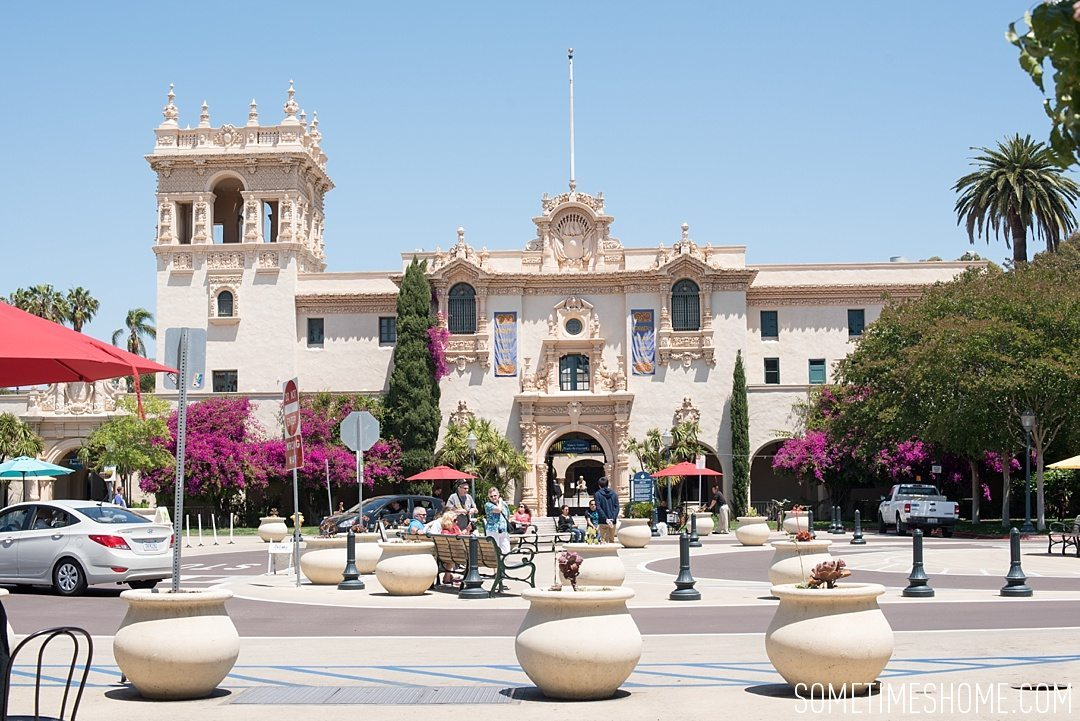 What Transpired Was A Goofy Romantic Afternoon Here Is How To Enjoy An At The Prado In Balboa Park San Diego California