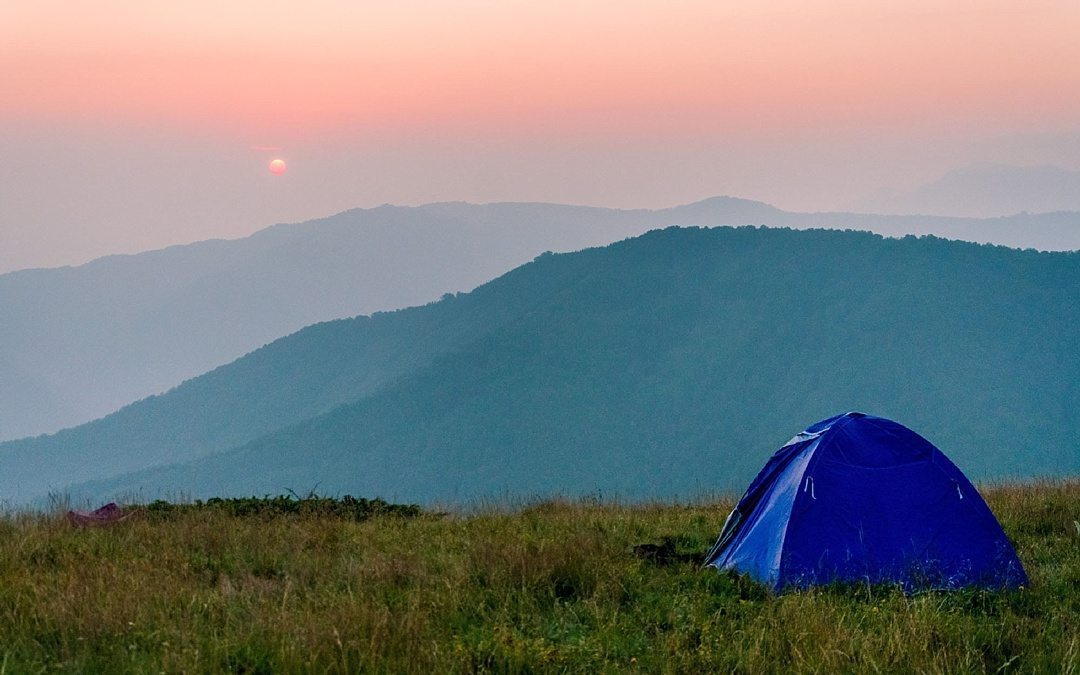 Stellar Summer Destinations Across the Globe on Sometimes Home travel blog, including Ambaritsa Mountain Lodge, in the Balkan Mountains, Bulgaria.
