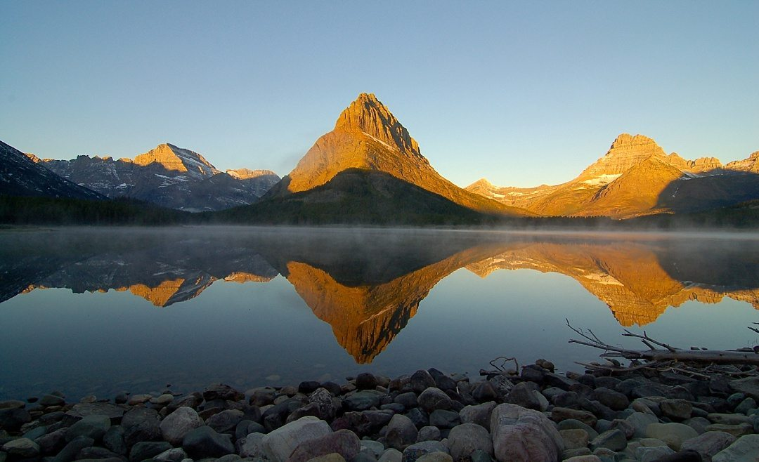 Stellar Summer Destinations Across the Globe on Sometimes Home travel blog, including Glacier National Park in Montana, USA.