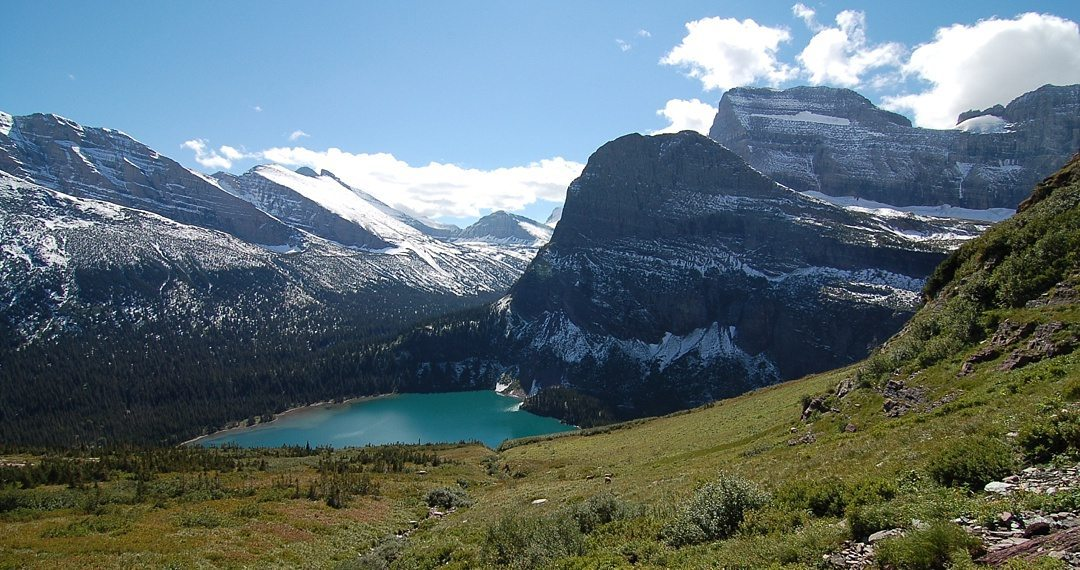 Stellar Summer Destinations Across the Globe on Sometimes Home travel blog, including Glacier National Park in Montana, USA.