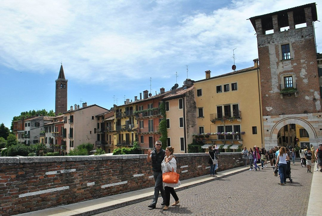 Stellar Summer Destinations Across the Globe on Sometimes Home travel blog, including Verona, Italy.