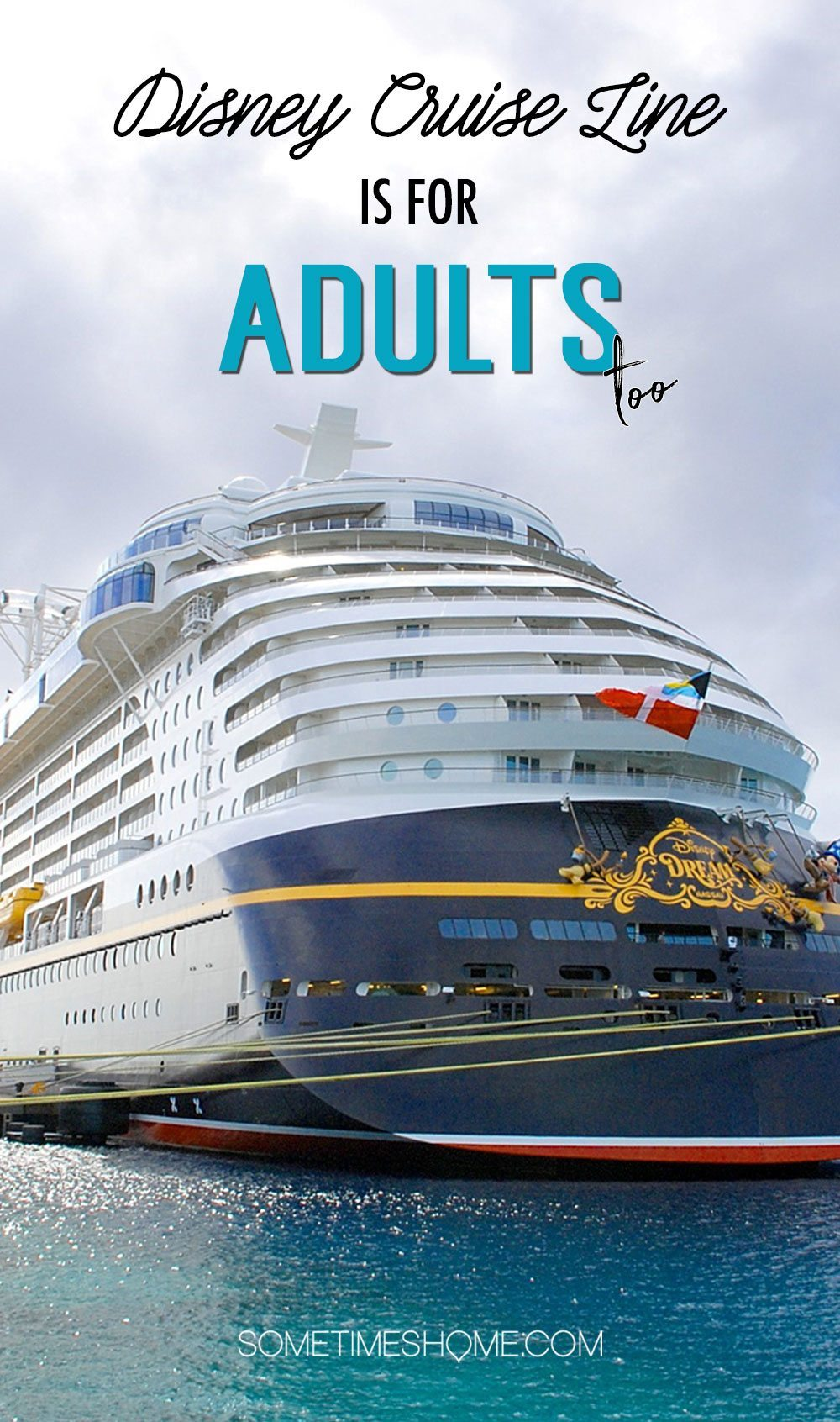 disney cruise line marketing analysis
