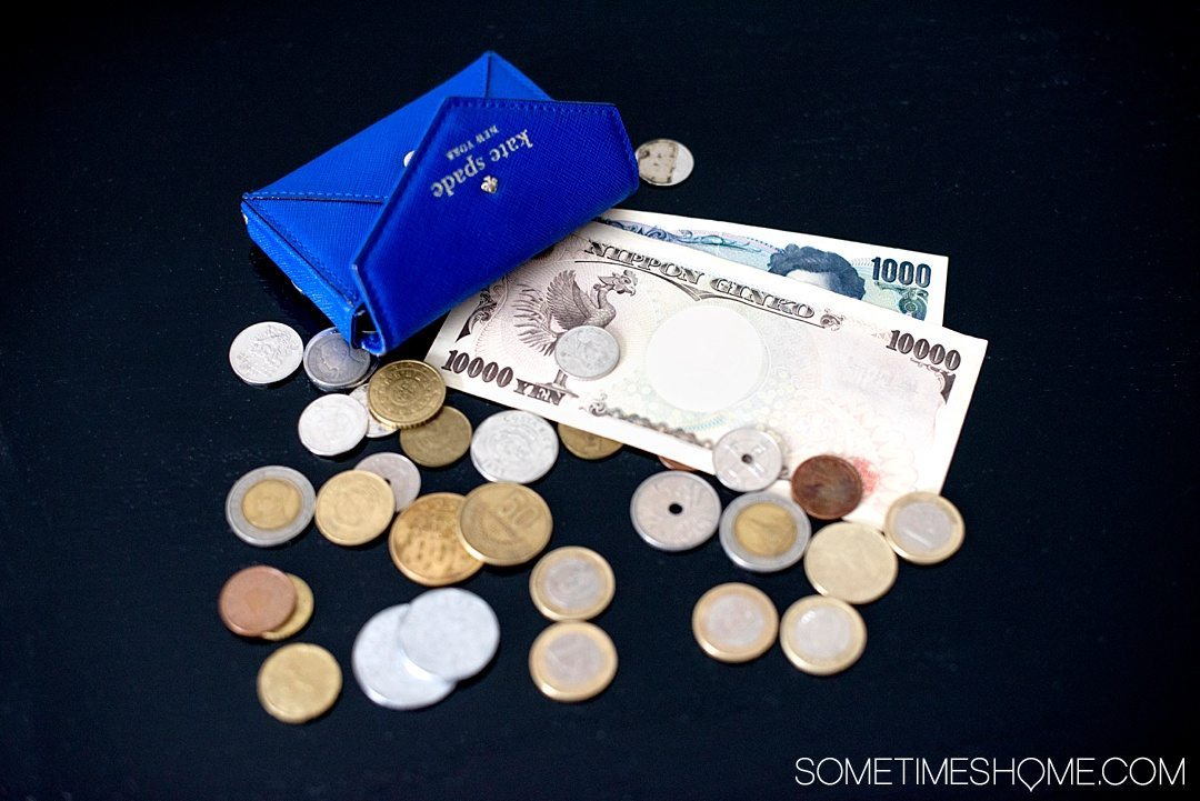 5 Money Misfortunes to Avoid Abroad on Sometimes Home travel blog.