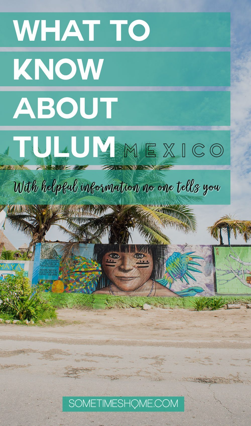 What To Know About Tulum Mexico In The Yucatan Peninsula