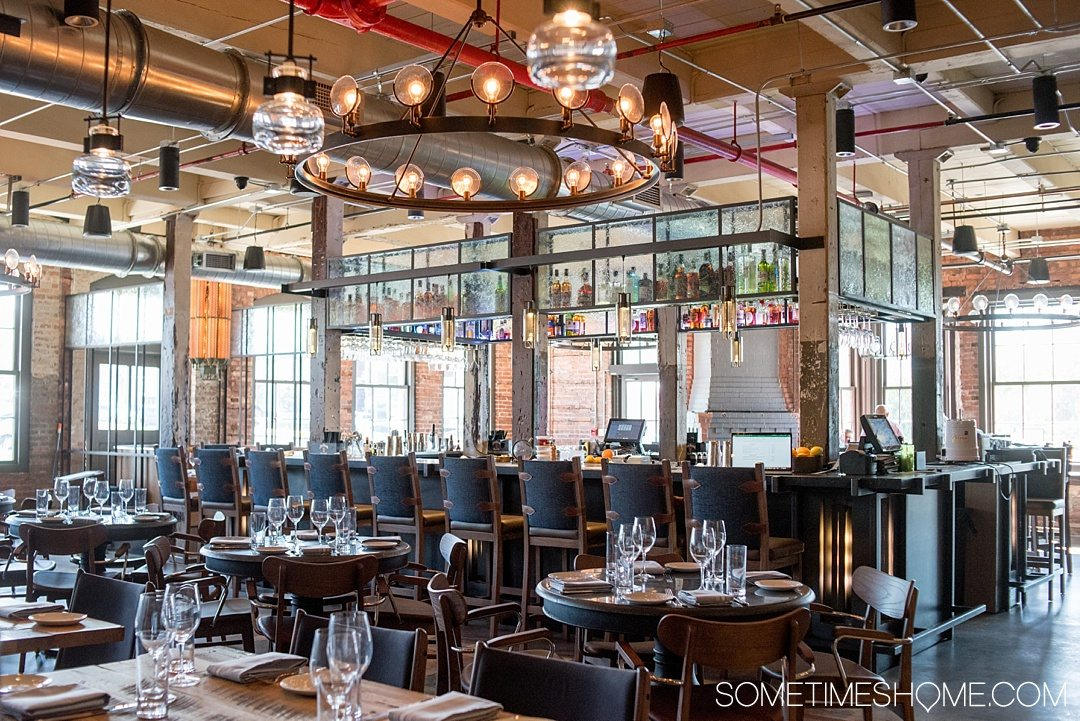 Armature Works Restaurants Food Hall Information In