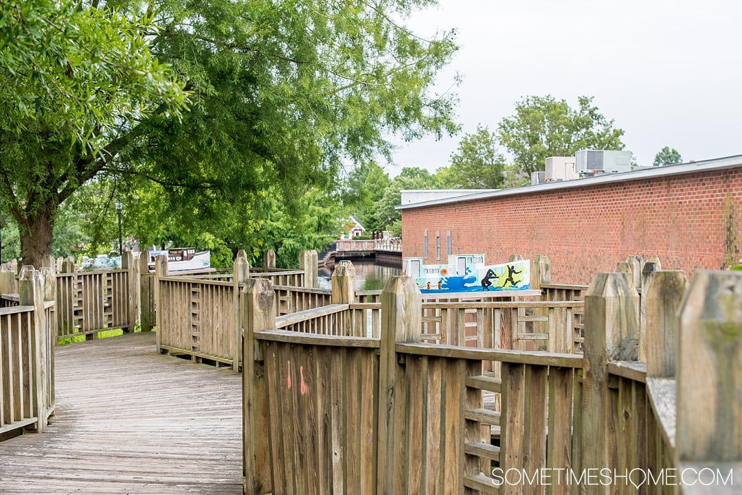 Things to do in Milford, a quaint town in Delaware Kent County that packs a lot of punch! Travel to this great small city to experience great art culture, to photography, wonderful food options, and even crafts to participate in check out this awesome town by Dover in the nation's first state! #delaware #milfordDE #milford #quaintvillages #kentcounty