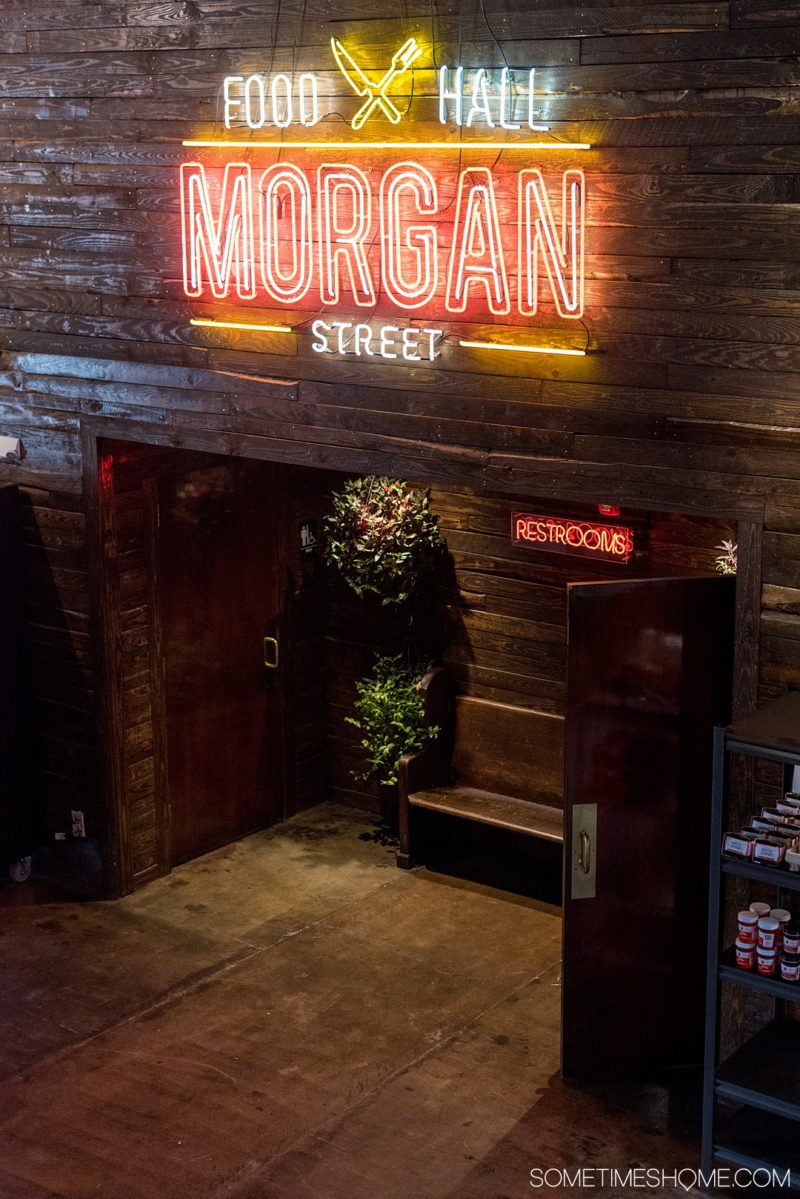 Full Review of Morgan Street Food Hall in Raleigh North ...