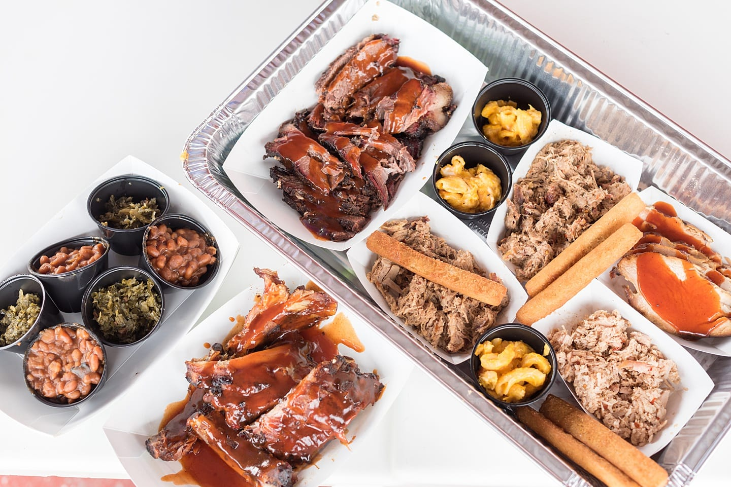 Goldsboro NC BBQ is a force to be reckoned with! The eastern vinegar based sauce of barbecue in this United States region can be sampled at a variety of restaurants, on pork, chicken, turkey or more. These restaurants have rubs to delight your taste too. Check out our article about the best places to try these southern delicacy recipes on delicious meats. #NCBBQ #barbecue #BBQ #northcarolina #GoldsboroNC #sometimeshome #vinegarBBQ