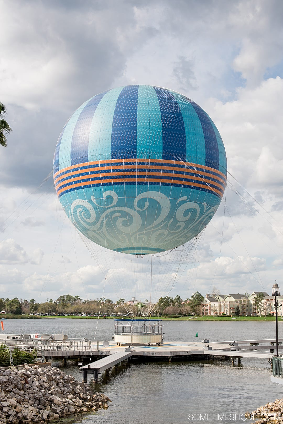 Fun things to do for adults at Walt Disney World besides parks. These ideas include things that don't require admission tickets, like Disney Springs Aerophile, or Characters in Flight. Your Florida trip vacation planning inspiration will expand with these tips especially if you're on a budget or want a day away from Epcot, the Magic Kingdom, Animal Kingdom or Hollywood Studios. #DisneyWorldPlanning #DisneyVacation #SometimesHome #WaltDisneyWorld #WaltDisneyWorldforAdults
