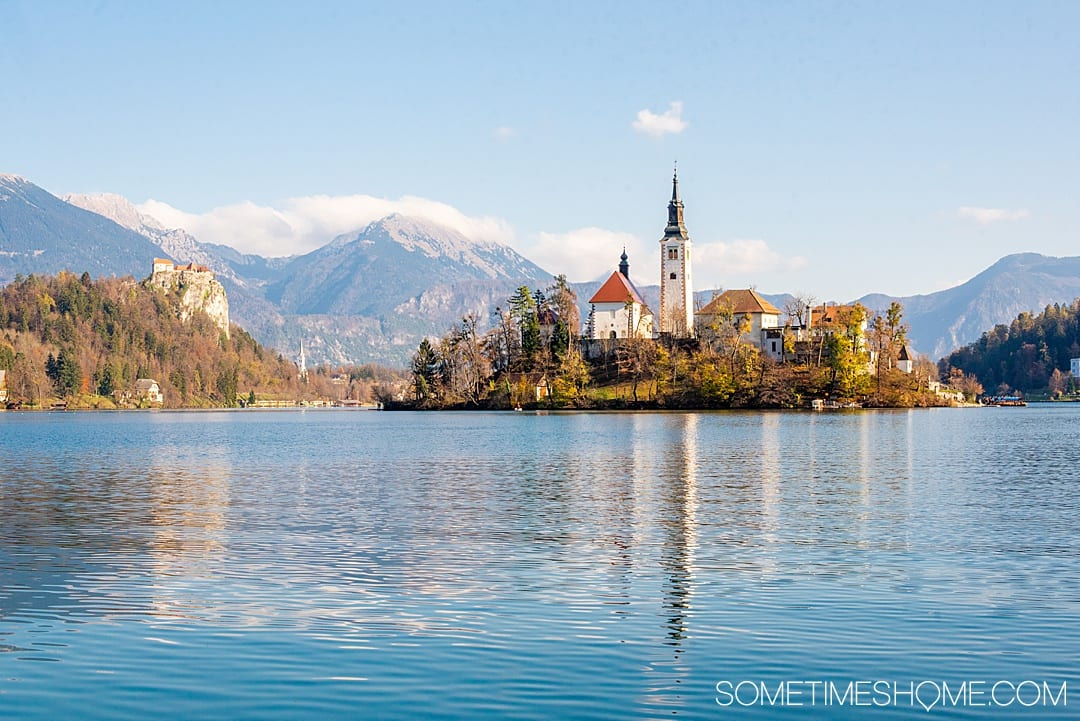 Vacation through this European country with our Slovenia Facts and Tips. Ljubljana, Maribor, Lake Bled and Piran are highlights of this beautiful travel destination filled with nature, great food and lots of culture. #Sometimesome #Ljubljana #Slovenia