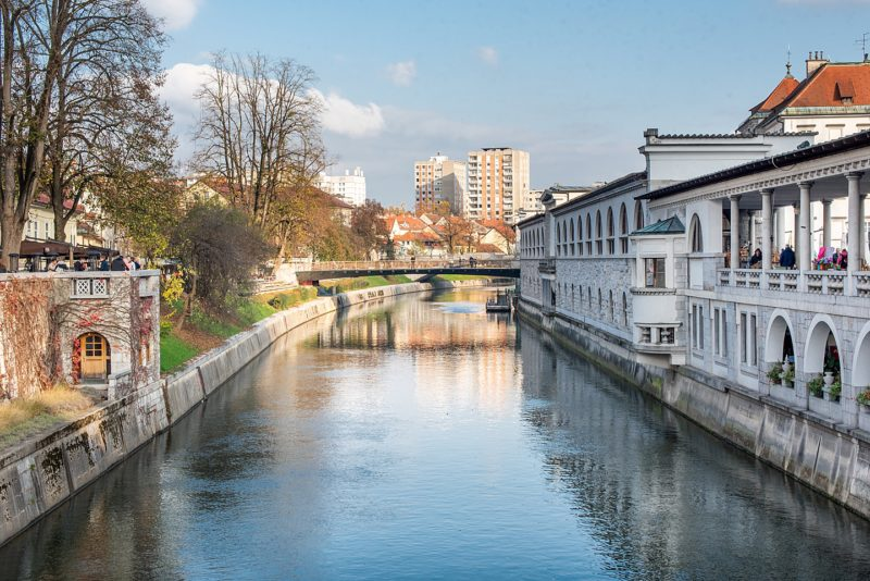 Helpful Tips and Facts if You're Traveling to Slovenia