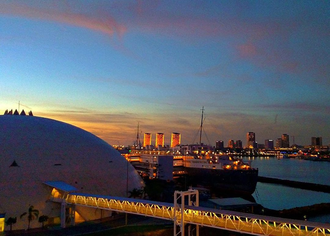 World Cruise Ship Terminals Information for the Global Traveler including Amsterdam, Argentina, Hamburg, India, and beyond, plus several US cities (Miami, Boston, New Jersey, Port Canaveral, Long Beach, Tamps and more). Click through for essential information for your cruise terminal and start of your trip! #sometimeshome #cruiselovers #cruises #cruiseterminals #cruiseterminalplans #cruiseterminalphotos #longbeachcruise