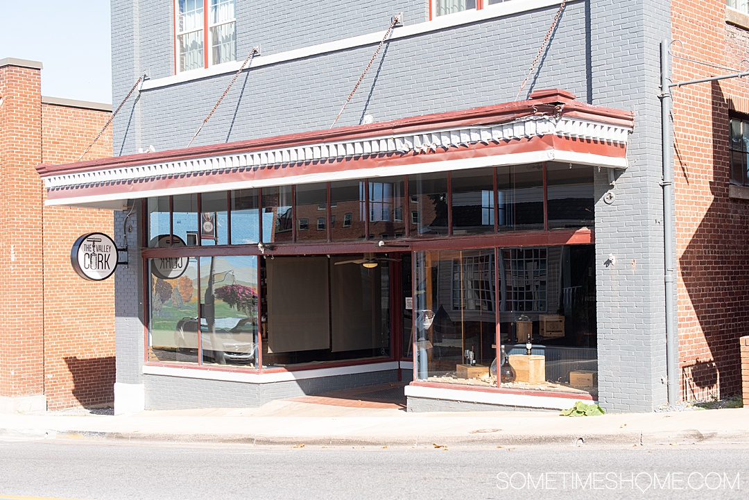The city of Luray, Virginia is the perfect place to see the famous caverns and explore the Shenandoah Valley, including Shenandoah National Park. We have the best list of things to do in Luray VA, including restaurants for great food and picturesque spots for great Instagram worthy photos! #LurayVirginia #Luray #LurayCaverns #Shenandoah #ShenandoahValley #ShenandoahNationalPark #SometimesHome