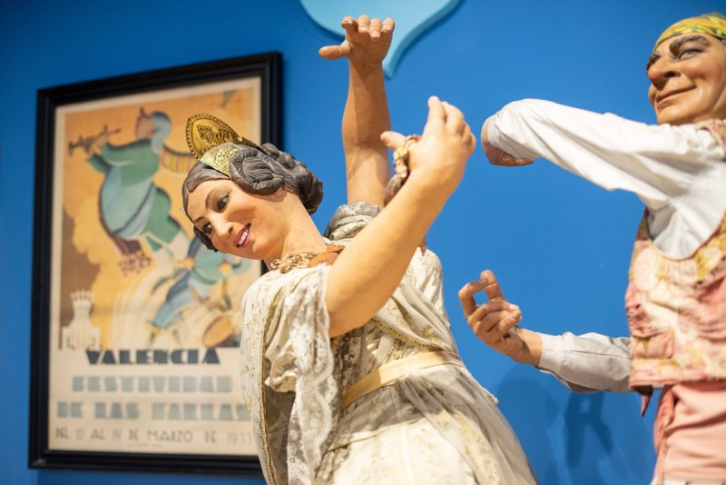 Valencia Fallas Facts We Were Clueless About Before a Visit to Spain