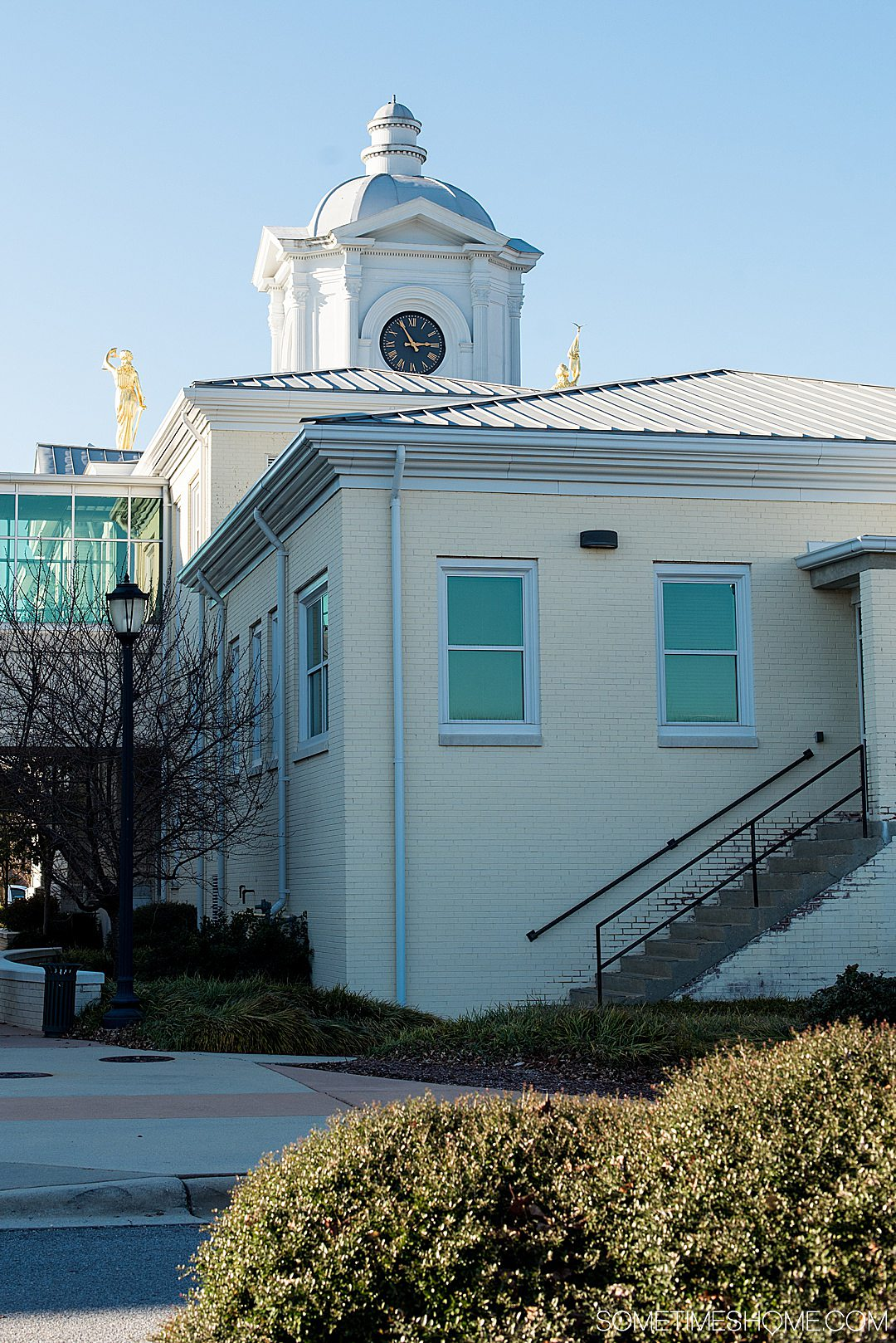 Goldsboro North Carolina City Hall