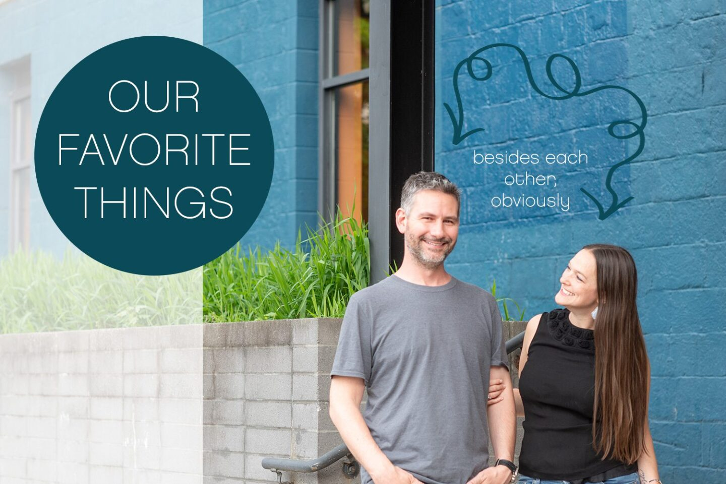 Our favorite products and services for small business by Dan and Mikkel from Sometimes Home travel blog, discussing lifestyle as well.