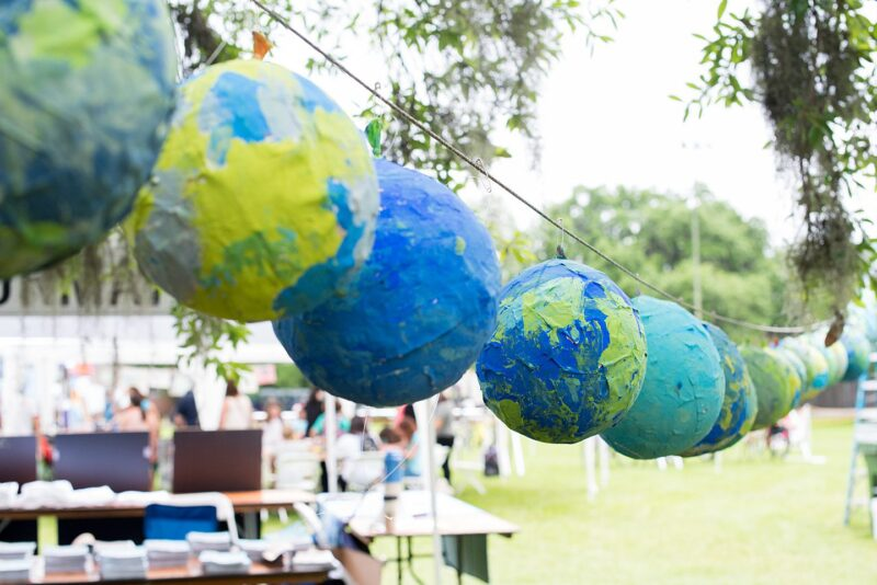 Small things to do to help Save the Earth from Home