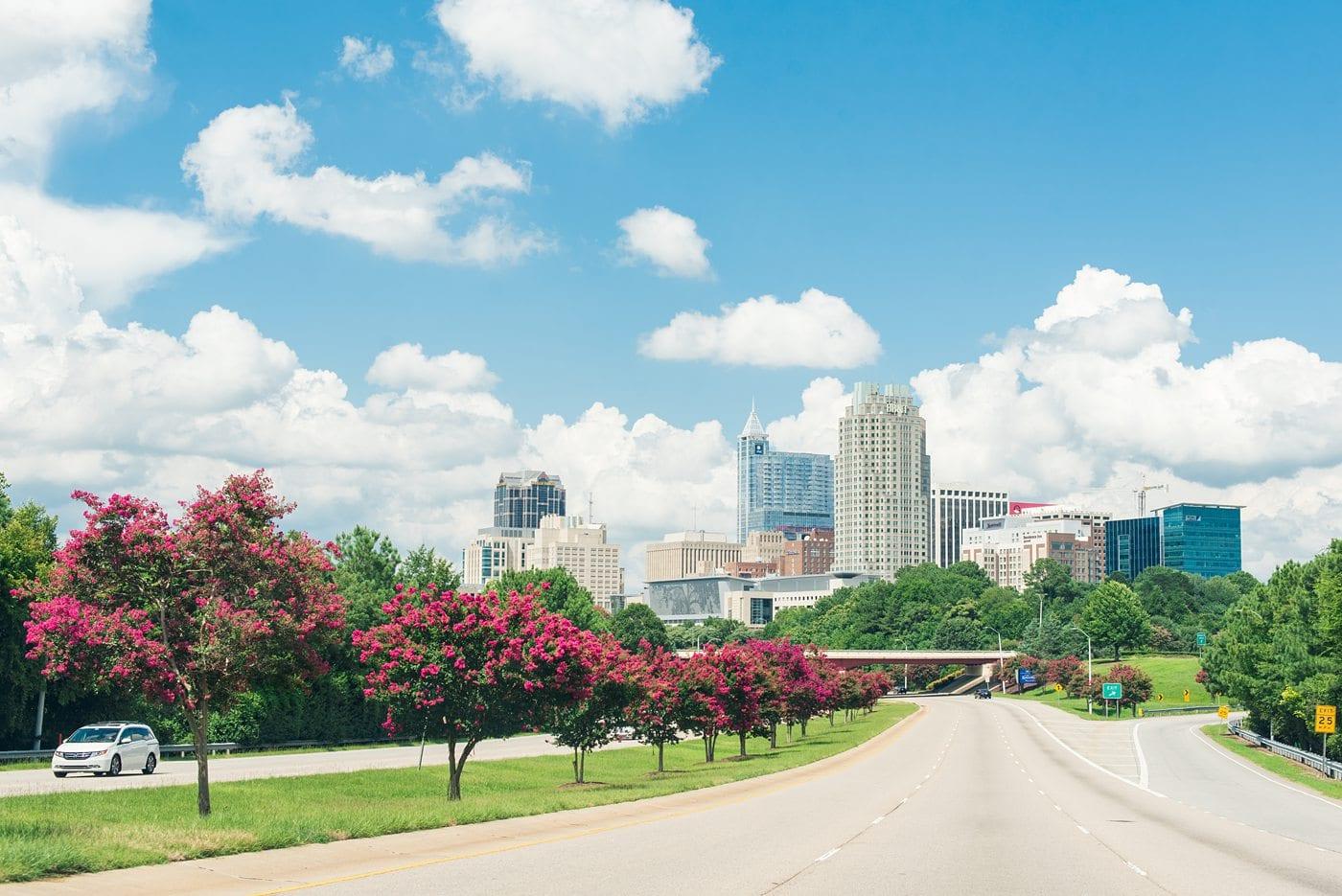 Best of Raleigh, North Carolina