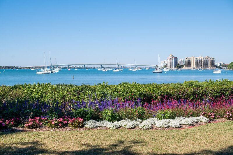 Outdoor Things to Do during a Weekend in Sarasota, Florida