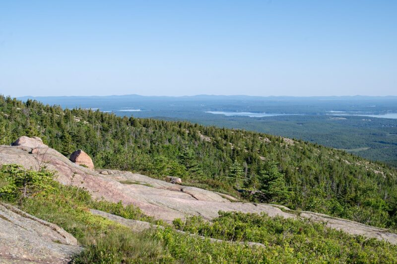 Things to Know for a Maine Summer Vacation