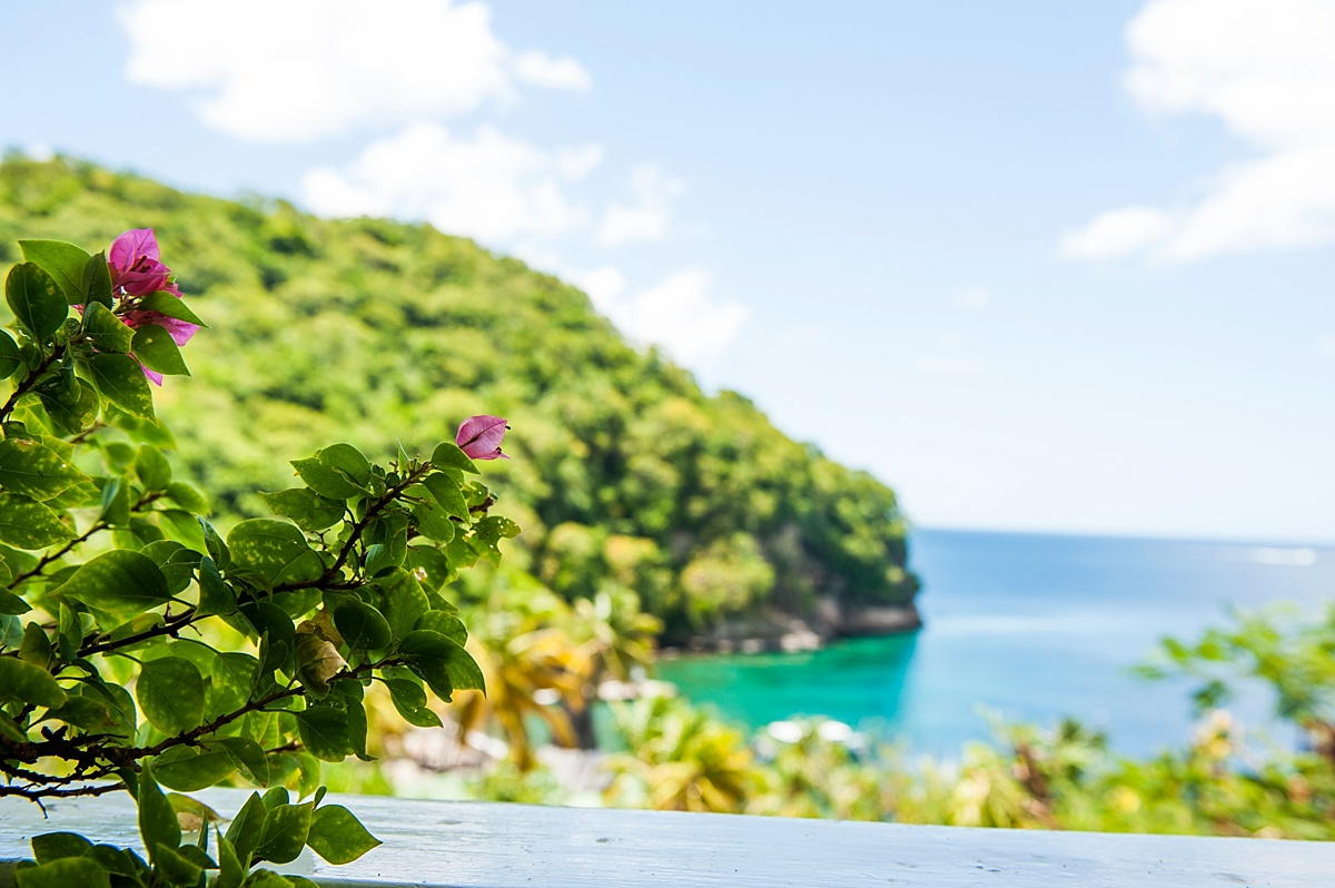 St. Lucia, Caribbean   Sometimes Home Travel